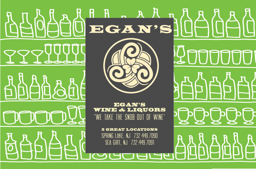 Egan Wine and Liquors